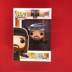 Funko POP!: 'The Walking Dead' Jesus #389